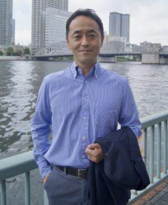 杉本宏/Sugimoto Hiroshi